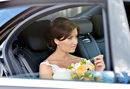 Wedding car Hire in Melbourne