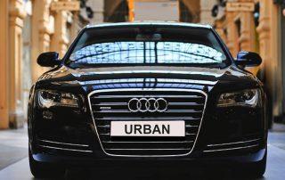 Urban Chauffeur Cars