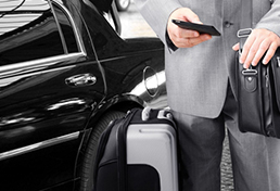Corporate car hire service in Melbourne