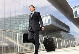 Airport transfers service in Melbourne