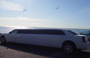 Urban chauffeur cars wedding transfer