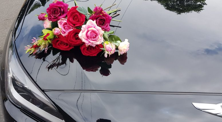 wedding transfer with Urban cars
